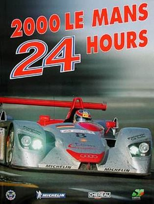 Picture of 2000 LE MANS 24 HOURS
