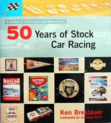 Immagine di 50 YEARS OF STOCK CAR RACING