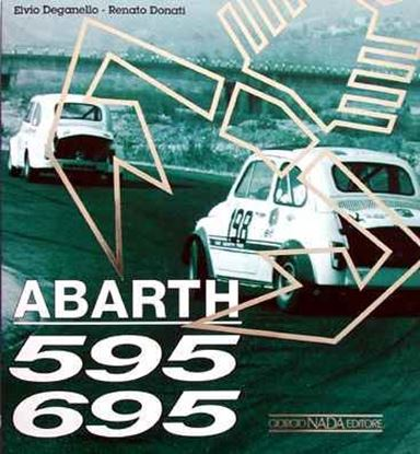 Picture of ABARTH 595-695