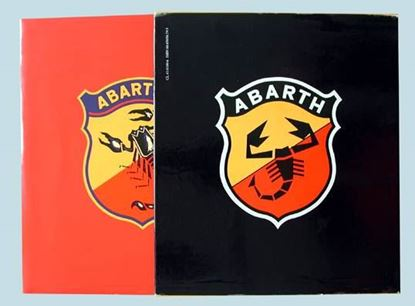 Immagine di ABARTH CATALOGUE RAISONNÈ 1949/1986