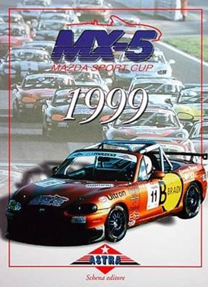 Picture of MX-5 MAZDA SPORT CUP 1999