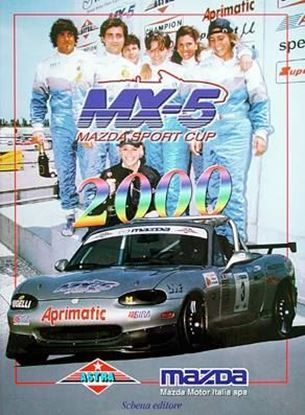 Picture of MX-5 MAZDA SPORT CUP 2000