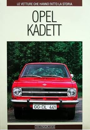 Picture of OPEL KADETT