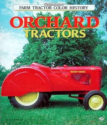 Picture of ORCHARD TRACTORS