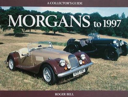 Picture of MORGANS TO 1997