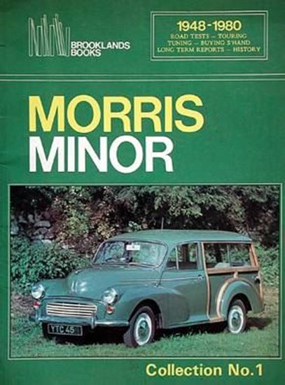 Picture of MORRIS MINOR COLLECTION 1 1948/80