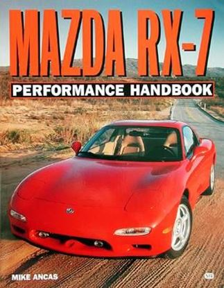 Picture of MAZDA RX-7 PERFORMANCE HANDBOOK