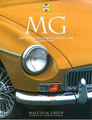 Picture of MG BRITAIN'S FAVOURITE SPORTS CAR