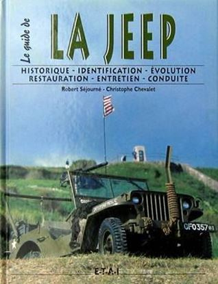 Picture of LE GUIDE DE LA JEEP