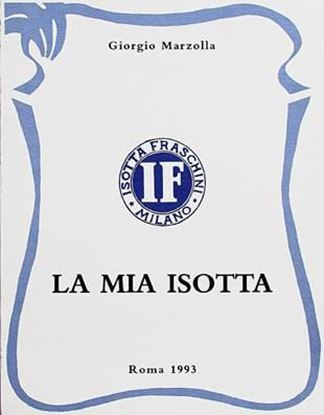 Picture of LA MIA ISOTTA