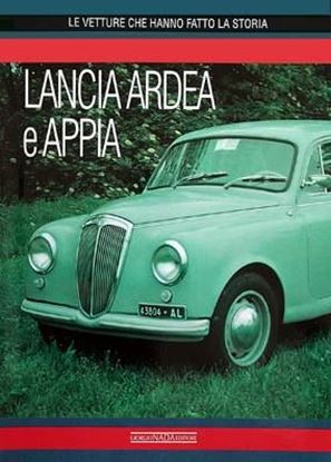 Picture of LANCIA ARDEA E APPIA