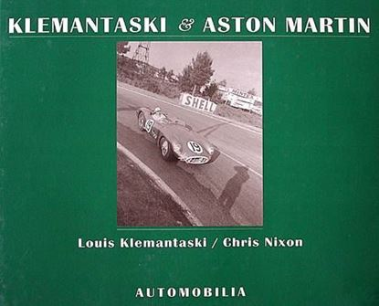 Picture of KLEMANTASKI & ASTON MARTIN