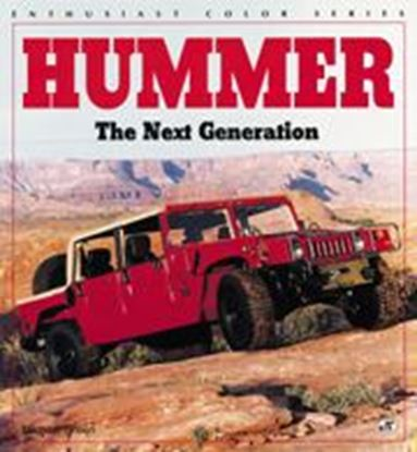 Immagine di HUMMER THE NEXT GENERATION