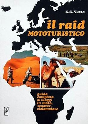 Picture of IL RAID MOTOTURISTICO