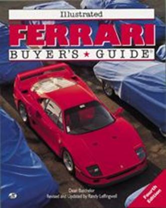 Immagine di ILLUSTRATED FERRARI BUYER'S GUIDE
