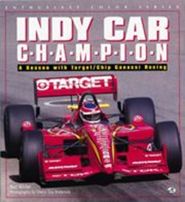 Picture of INDY CAR CHAMPION