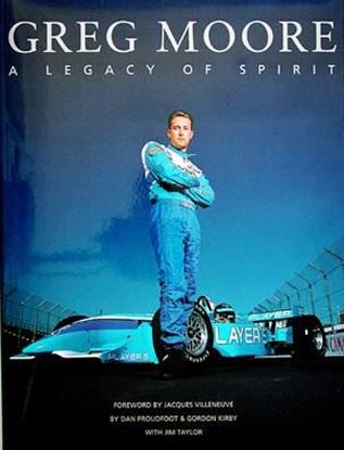 Immagine di GREG MOORE A LEGACY OF SPIRIT