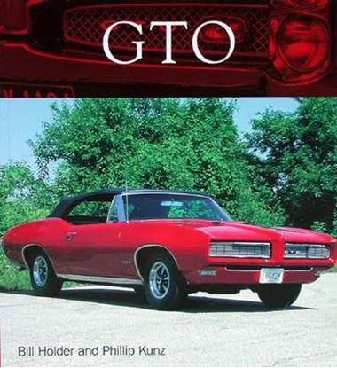 Picture of GTO (PONTIAC)