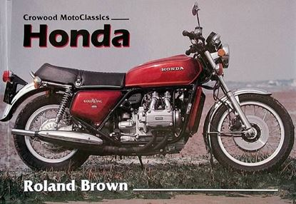 Picture of HONDA