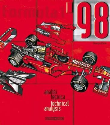 Picture of FORMULA 1 '98 ANALISI TECNICA/TECHNICAL ANALYSIS