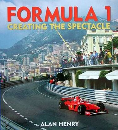 Picture of FORMULA 1: CREATING THE SPECTACLE