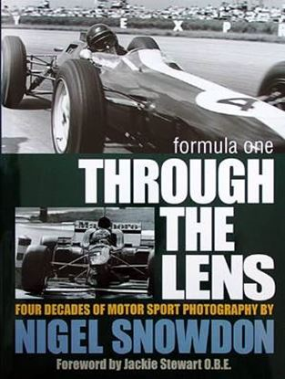 Picture of FORMULA ONE THROUGH THE LENS