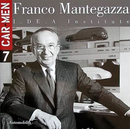 Picture of FRANCO MANTEGAZZA IDEA INSTITUTE, CAR-MEN N. 7