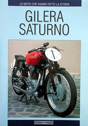 Picture of GILERA SATURNO (Ed. 1993)