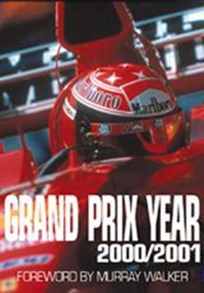 Immagine di GRAND PRIX YEAR 2000/2001