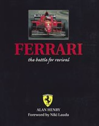Immagine di FERRARI THE BATTLE FOR REVIVAL