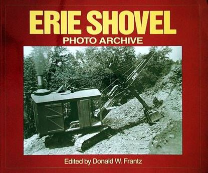 Picture of ERIE SHOVEL PHOTO ARCHIVE