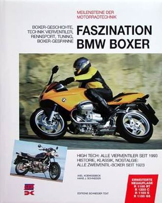 Immagine di FASZINATION BMW BOXER