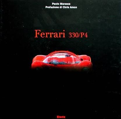 Picture of FERRARI 330/P4