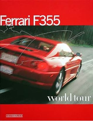 Immagine di FERRARI F355 WORLD TOUR