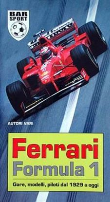 Picture of FERRARI FORMULA 1