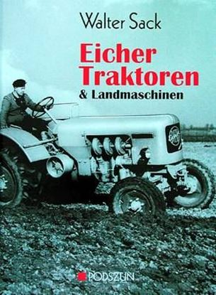 Picture of EICHER TRAKTOREN & LANDMASCHINEN