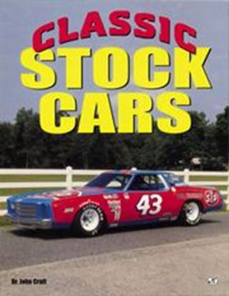 Picture of CLASSIC STOCK CARS