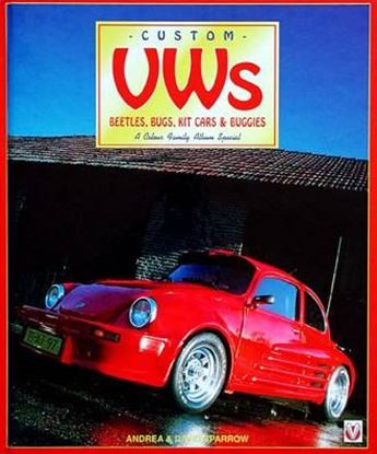 Picture of CUSTOM VWS: BEETLES, BUGS, KITCARS & BUGGIES.