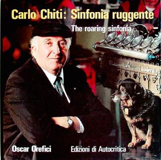 Picture of CARLO CHITI: SINFONIA RUGGENTE/THE ROARING SINFONIA