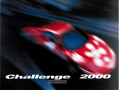 Picture of CHALLENGE  2000