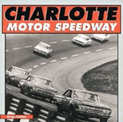 Picture of CHARLOTTE MOTOR SPEEDWAY