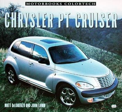 Picture of CHRYSLER PT CRUISER