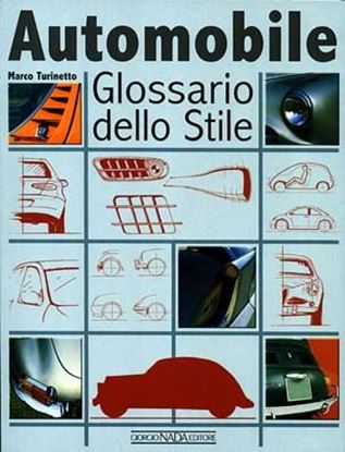 Picture of AUTOMOBILE GLOSSARIO DELLO STILE