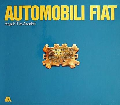 Picture of AUTOMOBILI FIAT - 2 VOLUMES IN SLIPCASE