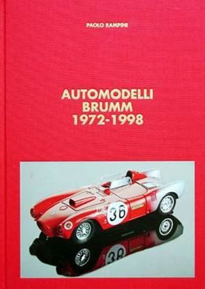 Picture of AUTOMODELLI BRUMM 1972/1998