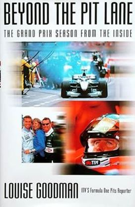 Picture of BEYOND THE PIT LANE: THE GRAND PRIX SEASON FROM THE INSIDE