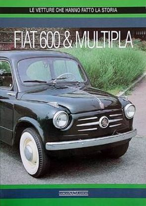 Picture of FIAT 600 & MULTIPLA