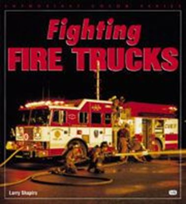 Immagine di FIGHTING FIRE TRUCKS