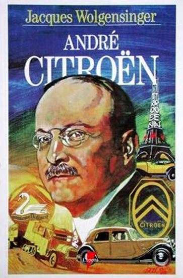 Picture of ANDRE' CITROEN