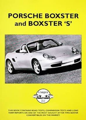 "Picture of PORSCHE BOXSTER AND BOXSTER ""S"""